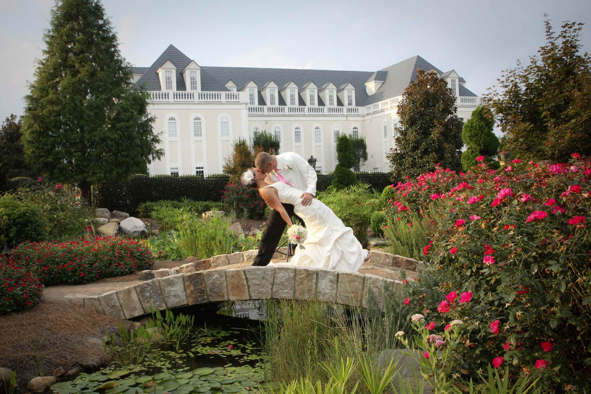 Best Wedding Venues near Raleigh